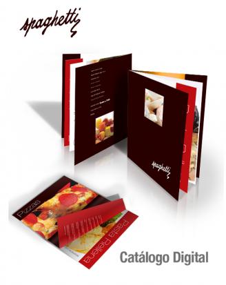 catalogo spaghetti