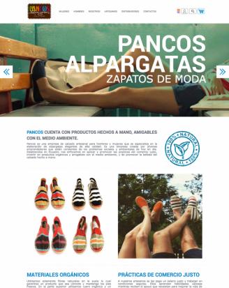 Pancos Alpargatas