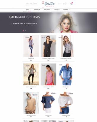 Emilia Boutique