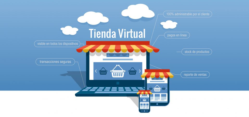 Tiendas Online: 8 beneficios para tu empresa