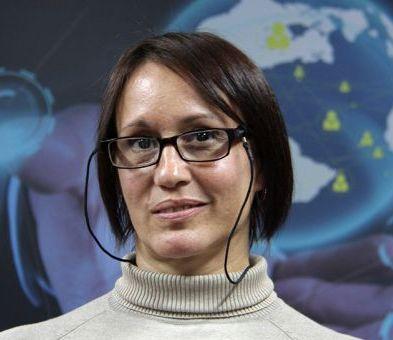 Vivian Rodriguez