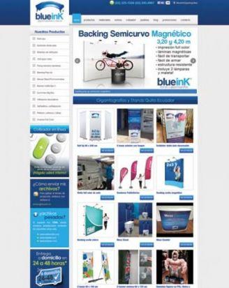 Blueink Gigantografías