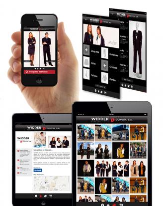 Apps Vestuario