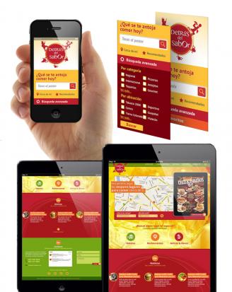 apps Restaurante