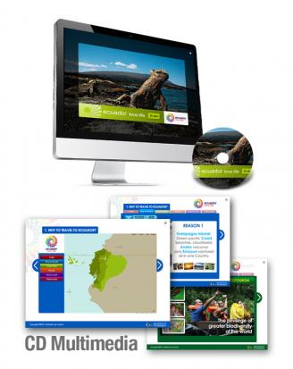 GuideBook-Ministerio de turismo