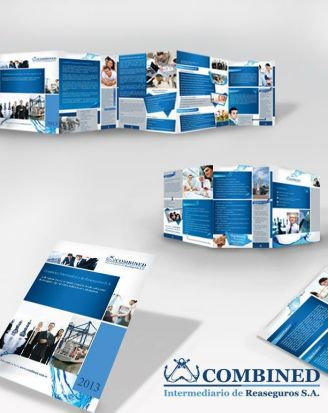Combined brochure