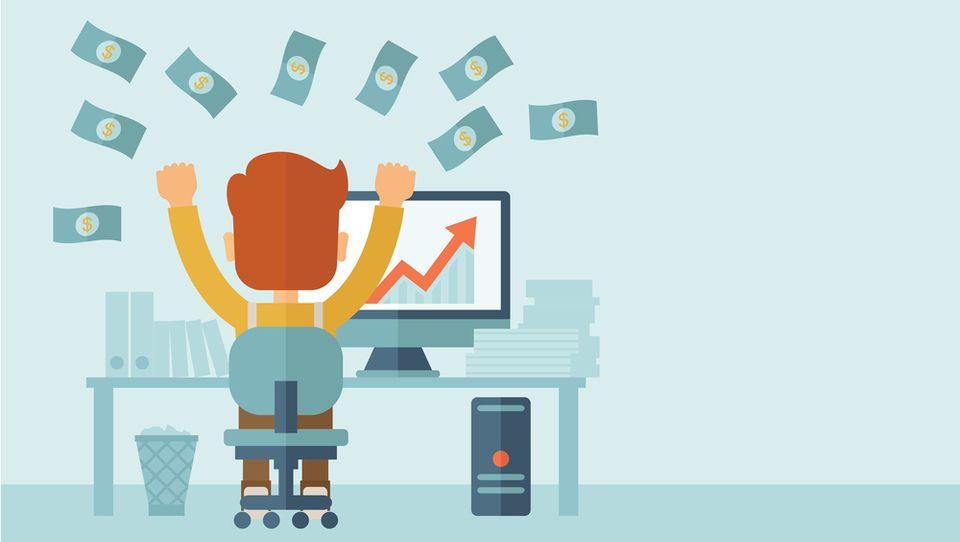 Cinco técnicas para aumentar las ventas con tu Sitio Web