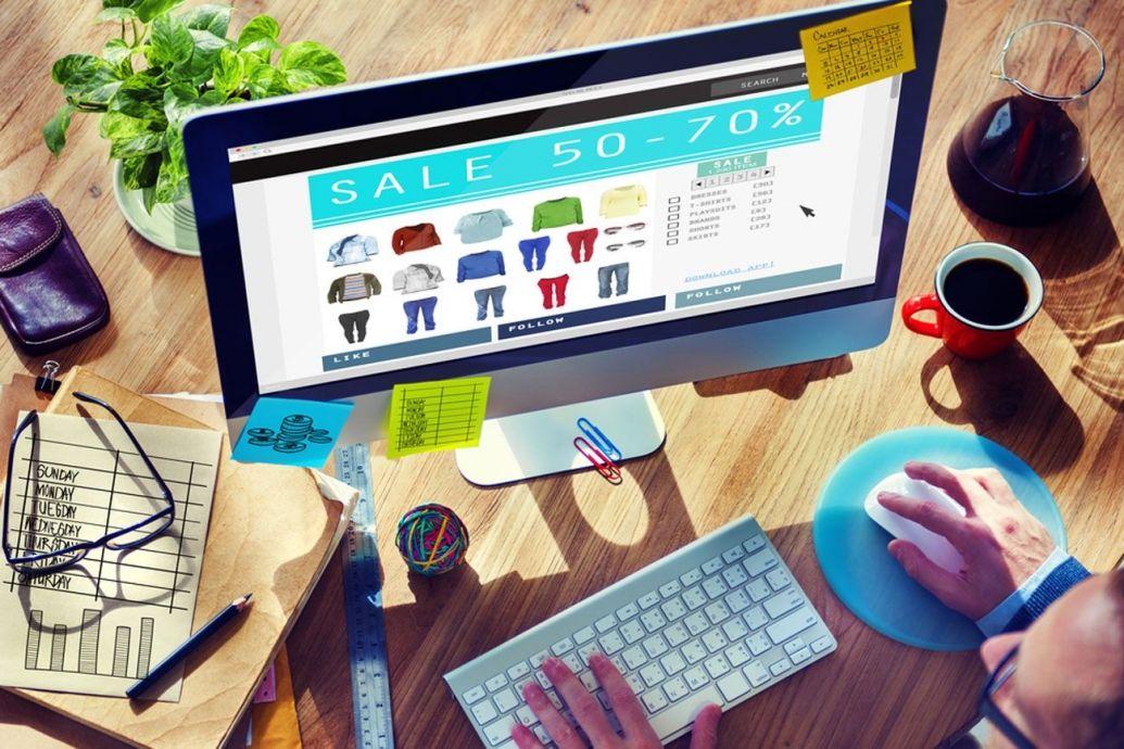 Incremente sus ventas con la creación de tiendas online
